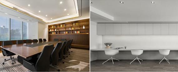 商務中心、工作室、會議室、教室