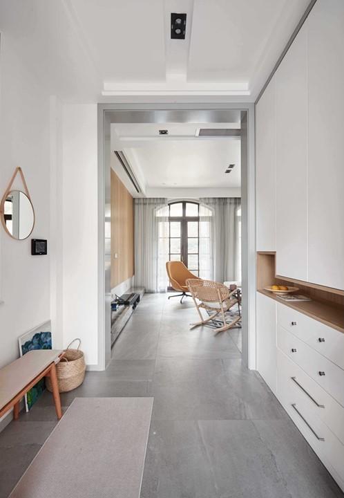 玄關設計 , 聿言設計 台中室內設計