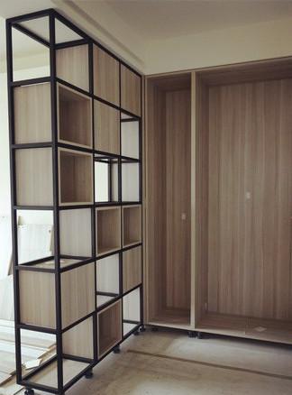 系統櫃設計 聿言設計 台中室內設計