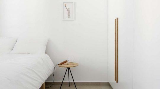 簡約、極簡風裝潢設計 , 聿言設計, 台中室內設計