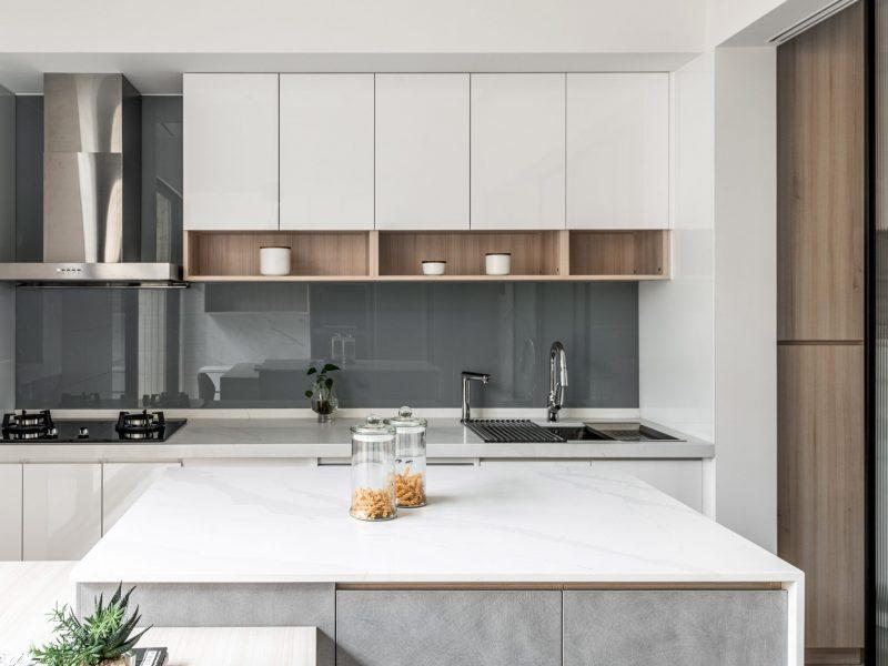 廚房透天設計