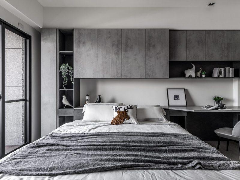 臥室透天設計